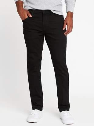 Old Navy Slim Built-In Flex Max Never-Fade Jeans for Men