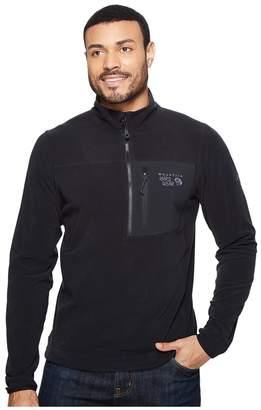 Mountain Hardwear Streckertm Lite Quarter-Zip Men's Long Sleeve Pullover