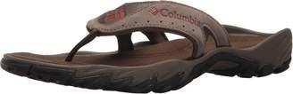Columbia Men's Santiam Flip Sport Sandal