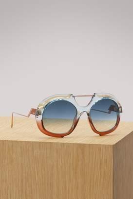 Fendi Tropic Shine sunglasses