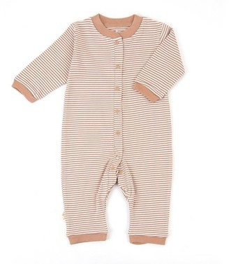 Tadpoles Footless Romper Layette 0-3 Mths