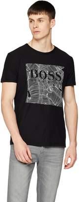 BOSS ORANGE BOSS Tarit 1 T Shirt in 2XL
