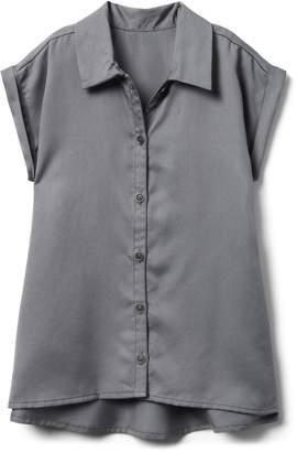Crazy 8 Crazy8 Dolman Sleeve Shirt
