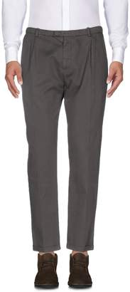 Paolo Pecora Casual pants - Item 36858350MD