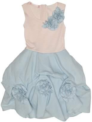 Biscotti Girl's 2-6X Pretty Casual Dress