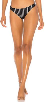 Amuse Society Clio Cheeky Bikini Bottom