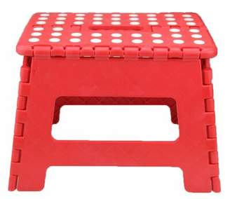 Imperial Home Handy Folding Step Stool Imperial Home