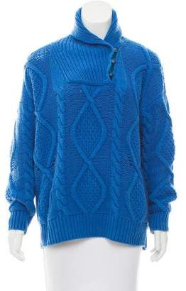 Stella McCartney 2016 Cashmere Sweater
