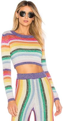 Lovers + Friends Believe Sweater
