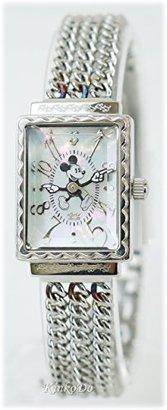 Disney (ディズニー) - [ディズニー]Disney ミッキーマウス腕時計