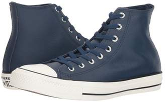 Converse Chuck Taylor All Star - Leather Hi Shoes