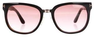 Tom Ford Rock Tinted Sunglasses