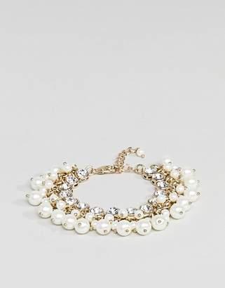 Coast Pearl Bracelet
