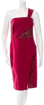 J. Mendel Silk Dress w/ Tags
