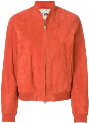 Herno Giubbotto cropped jacket