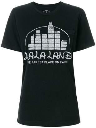 Local Authority La La Land T-shirt