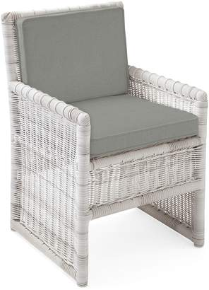 Serena & Lily Pacifica Dining Chair - Replacement Cushions