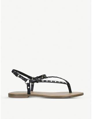 Aldo Filanna studded sandals