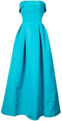 Sachin + Babi Rielle flared gown