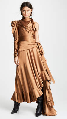 Zimmermann Unbridled Valiant Dress