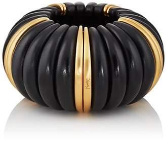 Saint Laurent Women's Mandarin Bracelet