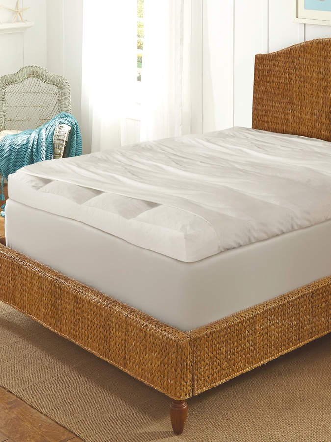 Hotel Laundry Feather Cotton Bed Cover