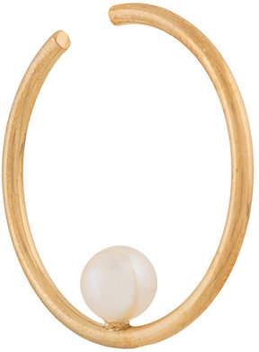 De La Forge Saturn earring