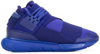 Y-3 Qasa low-top sneakers