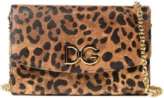 Dolce & Gabbana Dauphine St.leo Wallet Bag