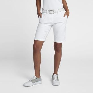 "Nike Flex Women's 10"" Woven Golf Shorts"