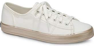 Keds Women's Kickstart Shimmer Sneaker