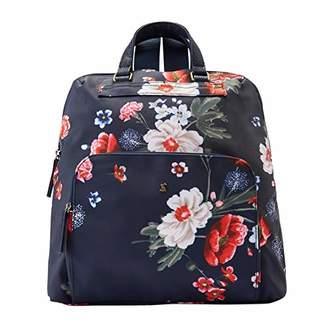 Joules Ambleside Canvas Handbag 72c50e3f11ea4