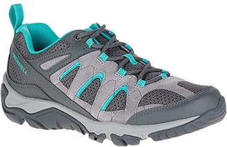 Merrell Women's Outmost Vent Hiking Shoe