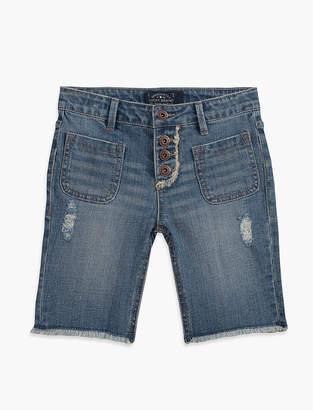 Lucky Brand Vera Bermuda Short