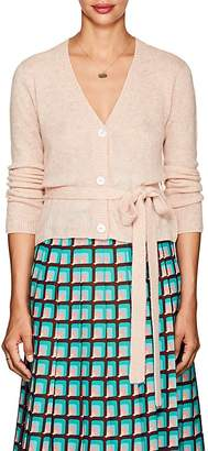 Brock Collection Women's Kane Cashmere-Silk Belted Cardigan