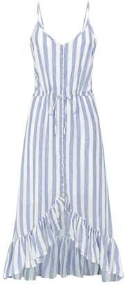 Rails Frida Stripe Midi Dress