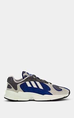 adidas Men's Yung-1 Sneakers - Gray