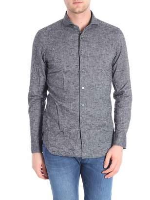 Bagutta Cotton Shirt