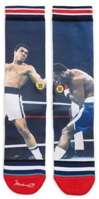 Men's Stance Thrilla In Manila Socks $16 thestylecure.com