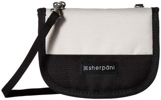 Sherpani Zoe Cross Body Handbags
