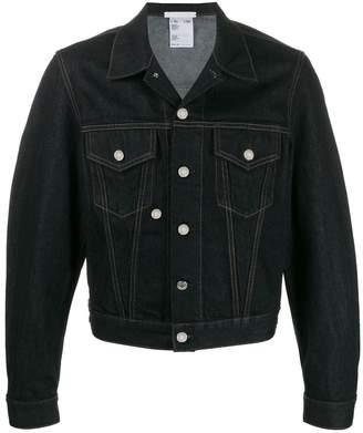 Helmut Lang Josephine denim jacket