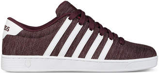 K-Swiss Court Pro Ii Mens Sneakers