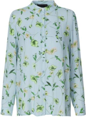 Dakota Storm & Marie Shirt - 34 / 807 All Over Print