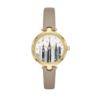 Kate Spade Holland Watch - Skyline, Grey