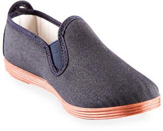 Namoo Slip-On Canvas Sneakers, Toddler/Kids