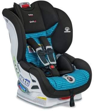 BritaxBRITAX® Marathon ClickTight XE Convertible Car Seat in Oasis