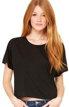 Clementine Apparel Women's Flowy Boxy T-Shirt
