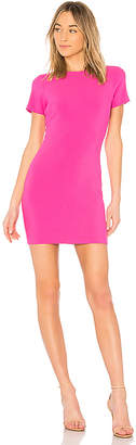 LIKELY Manhattan Dress in Fuchsia $167 thestylecure.com