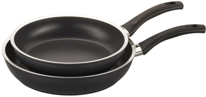 BallariniBallarini Como Nonstick Aluminum Fry Pan 2-Piece Set