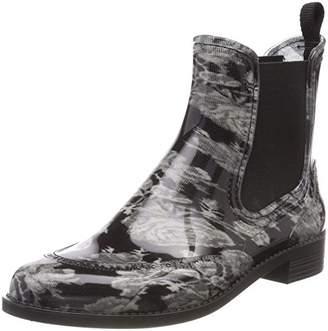 Beck Women's Flower Slouch Boots